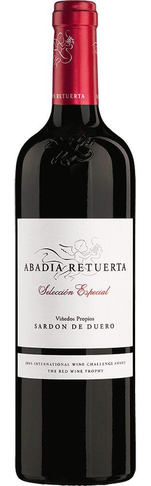 Rotwein aus Spanien, 15,0 Vol.-%, 75,00 cl »2011 Selección Especial«
