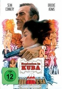 Blu-ray »Explosion in Kuba«