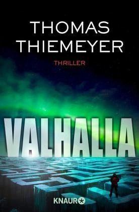 Broschiertes Buch »Valhalla / Hanna Peters Bd.3«