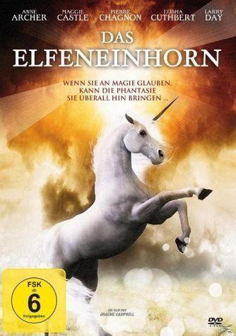 DVD »Das Elfeneinhorn«