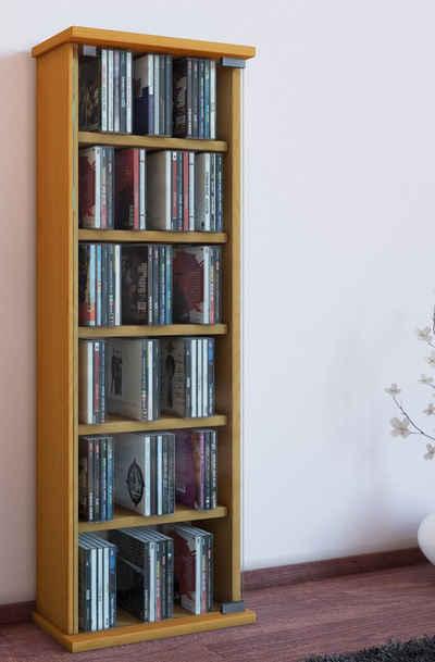 VCM CD / DVD   Regal