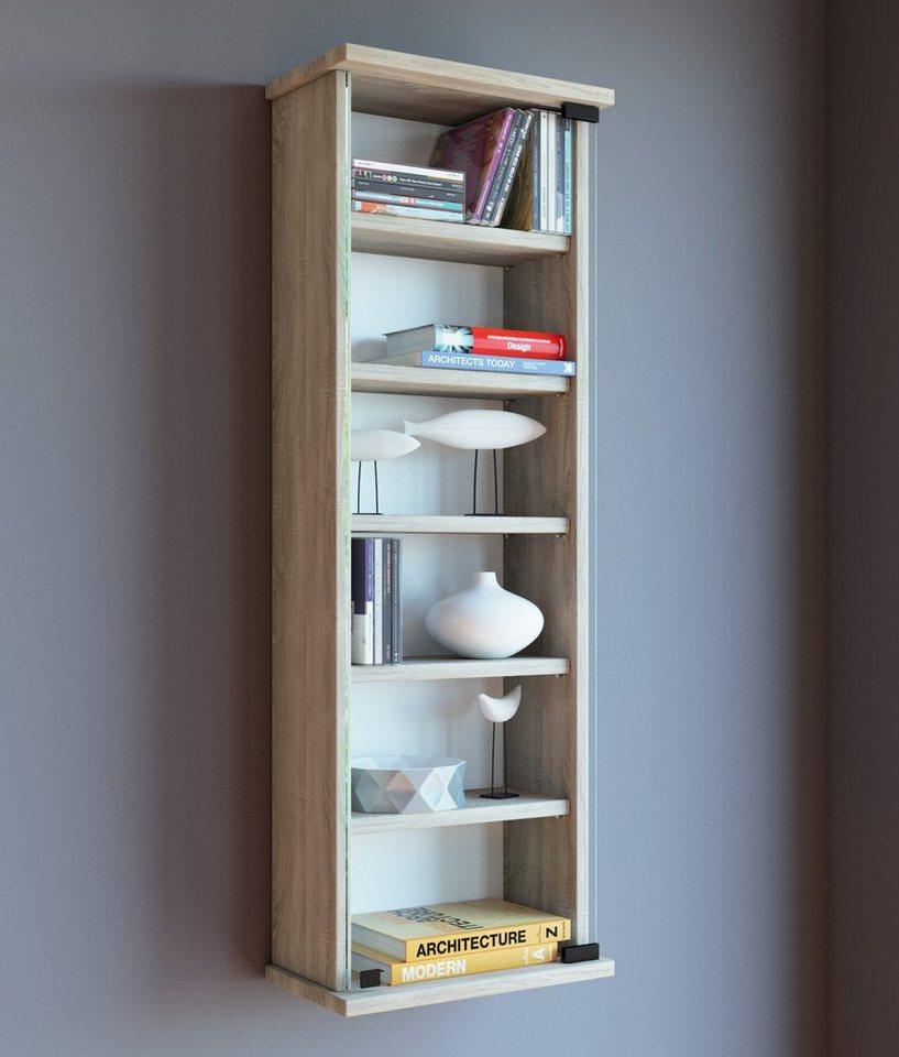 cd regal mit glast r preisvergleiche erfahrungsberichte und kauf bei nextag. Black Bedroom Furniture Sets. Home Design Ideas