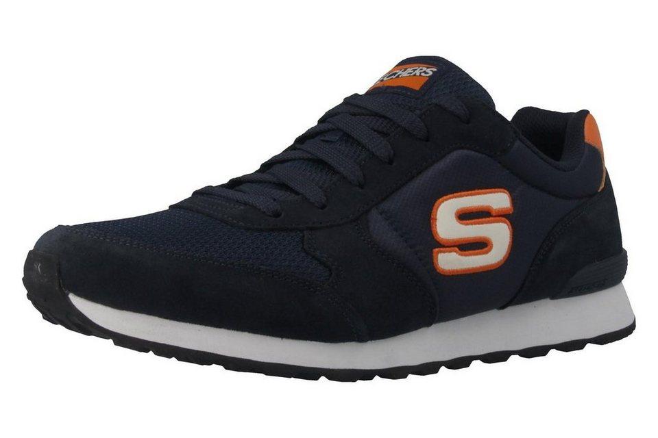 Skechers Sneaker in Azul  Azul  NVOR