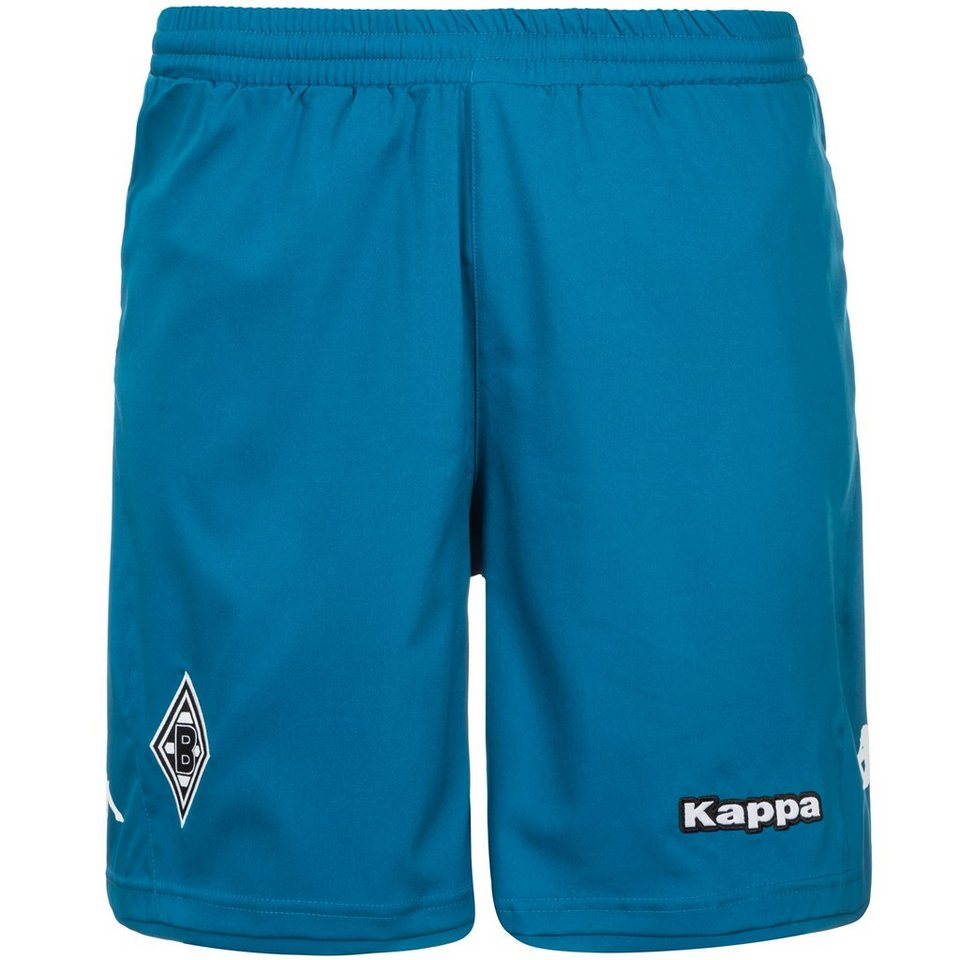 KAPPA Borussia Mönchengladbach Short 3rd 2015/2016 Herren in blau