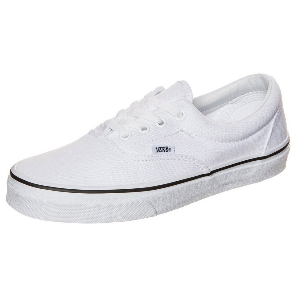 VANS Era Sneaker in weiß