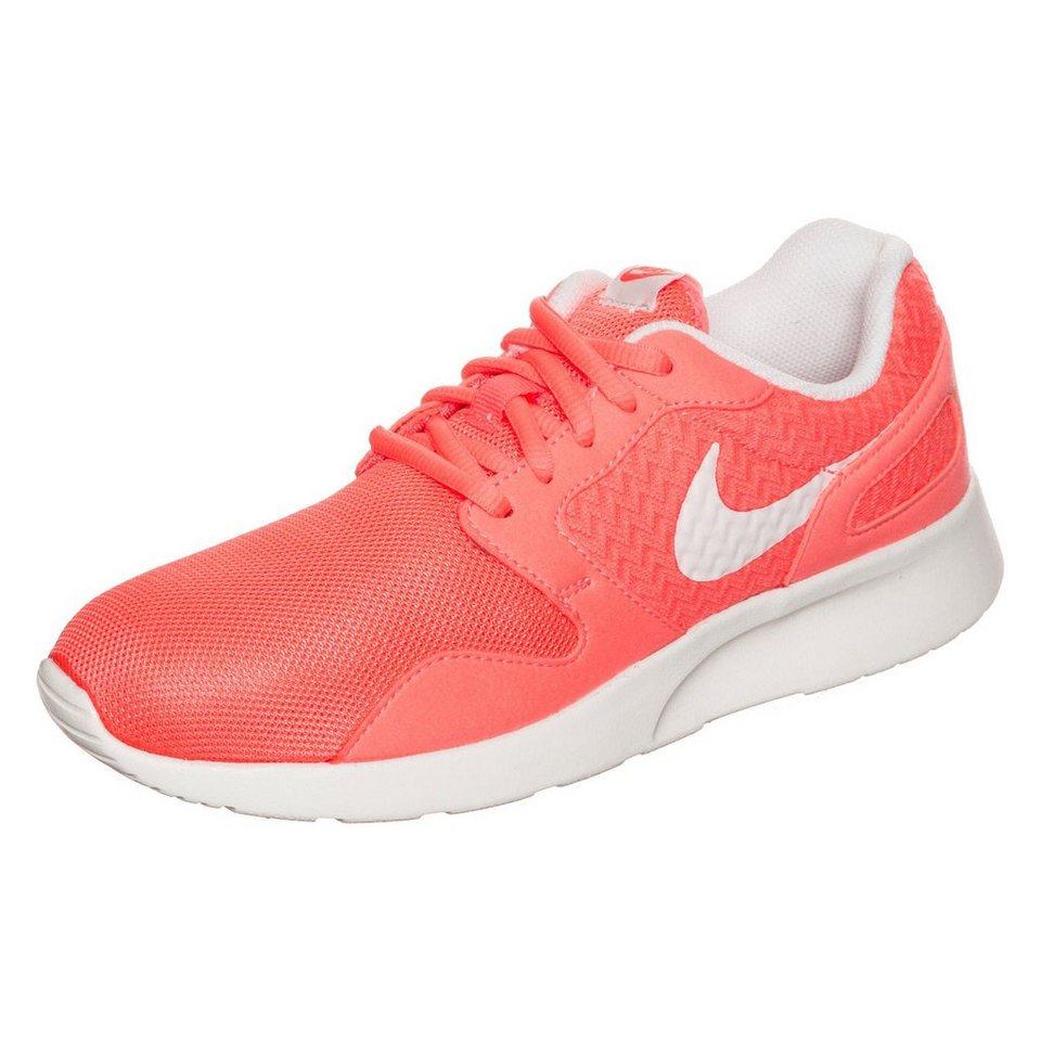 Nike Sportswear Kaishi Sneaker Damen in apricot / weiß