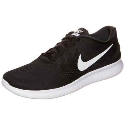 Nike Free Rn Flyknit Herren-laufschuh