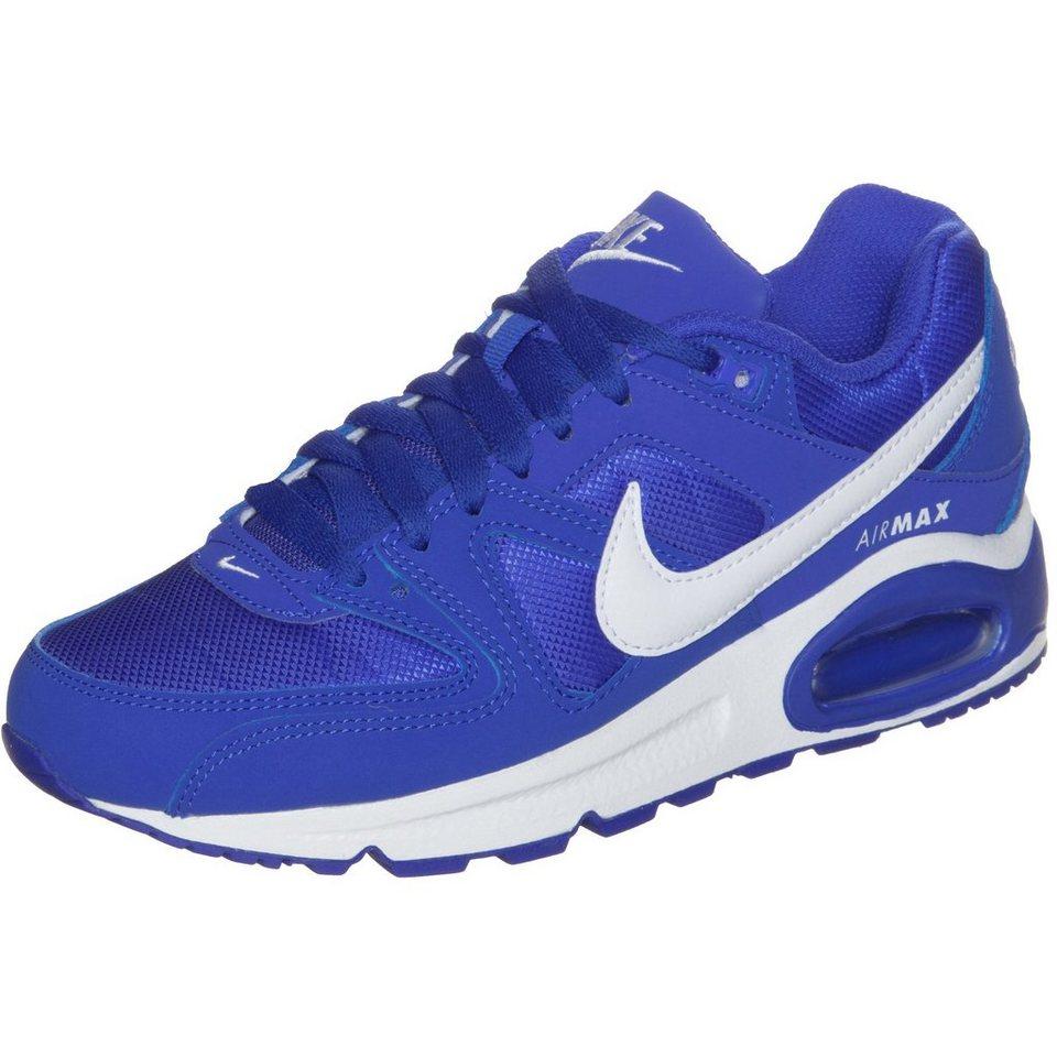 Nike Sportswear Air Max Command Sneaker Damen in blau / weiß