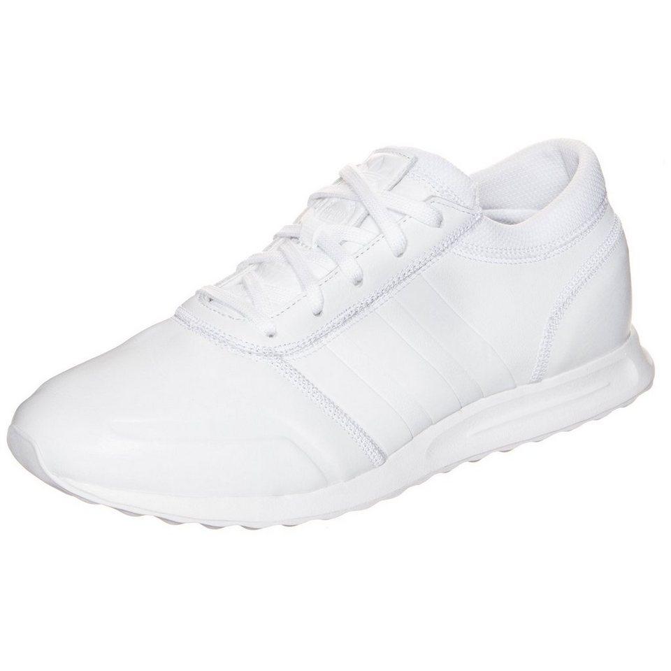 adidas Originals Los Angeles Sneaker Herren in weiß