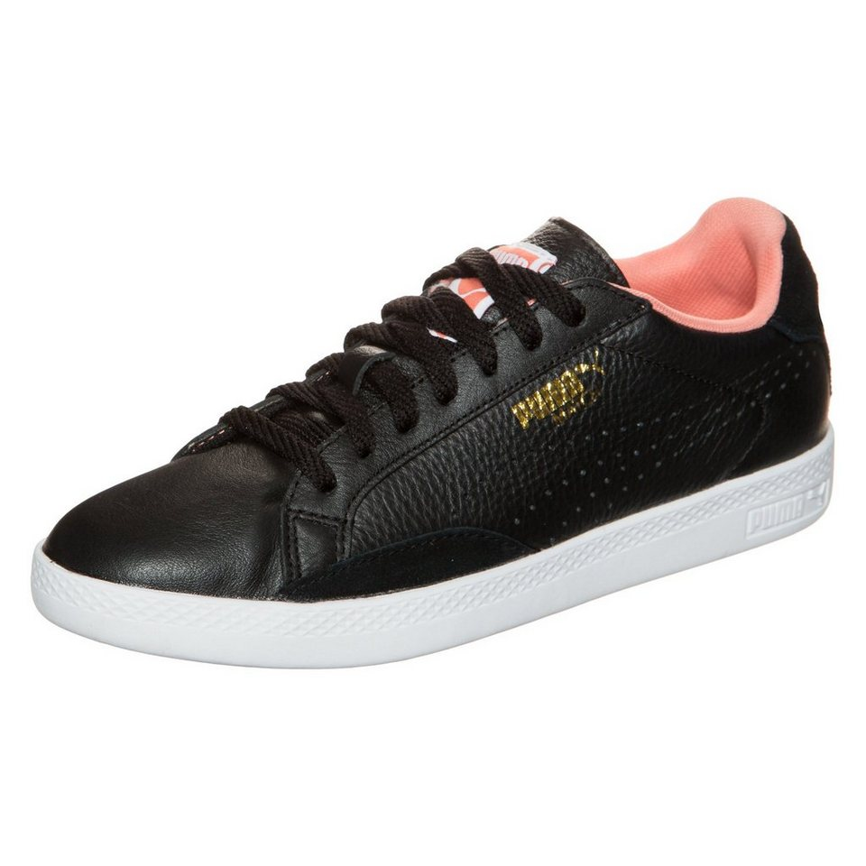 puma match low basic sneaker damen online kaufen otto. Black Bedroom Furniture Sets. Home Design Ideas