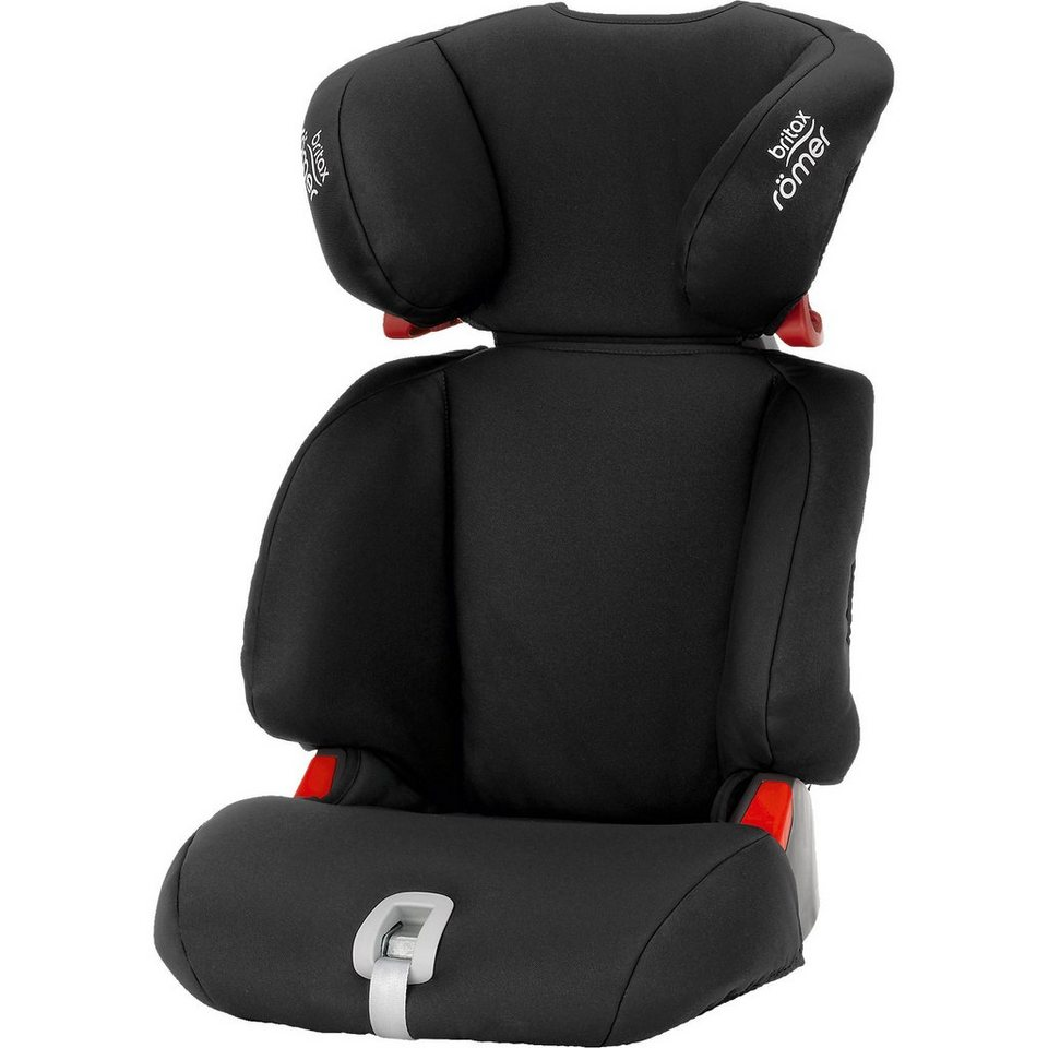 Britax Auto-Kindersitz Discovery SL, Cosmos Black, 2016 in schwarz