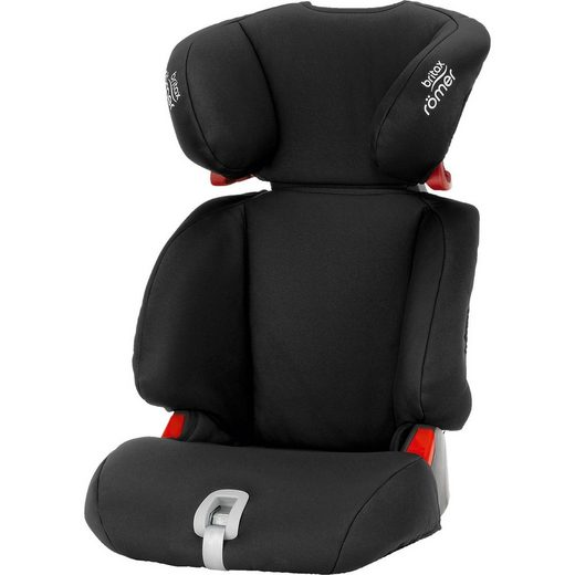 BRITAX RÖMER Auto-Kindersitz Discovery SL, Cosmos Black
