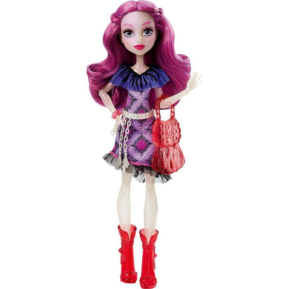 Mattel Monster High Todschicke Monsterschülerin Ari Hauntington