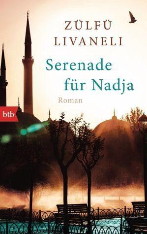 Broschiertes Buch »Serenade für Nadja«