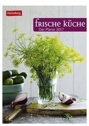 Kalender »Frische Küche 2017«