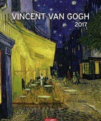Kalender »Vincent van Gogh - Kalender 2017«