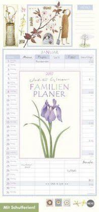 Kalender »Familienplaner 2017«