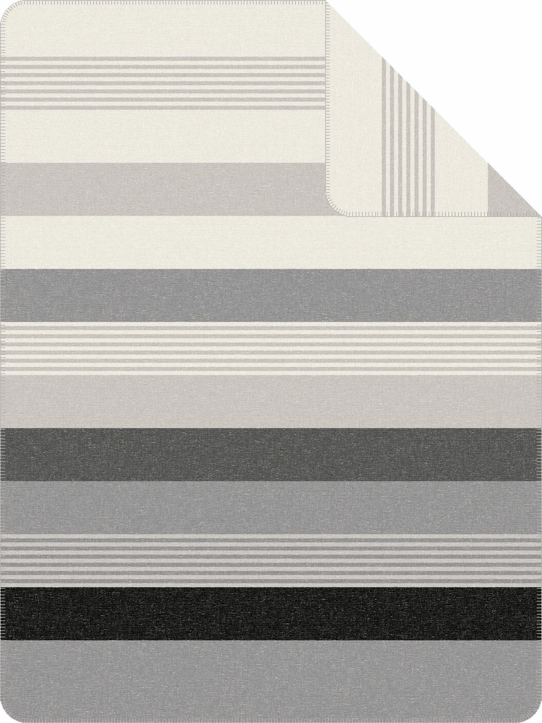 Wohndecke, s.Oliver RED LABEL, »Blay«, mit strukturierten Streifen