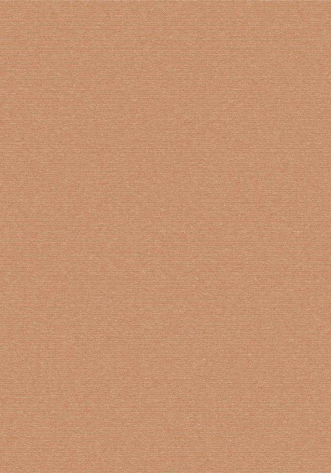 Wohndecke, Ibena, »Turin«, mit feinen Streifen in terra