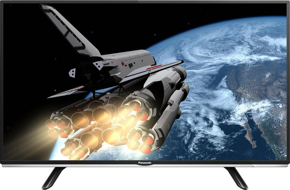 panasonic tx 40dsw404 led fernseher 100 cm 40 zoll 1080p full hd smart tv online kaufen. Black Bedroom Furniture Sets. Home Design Ideas