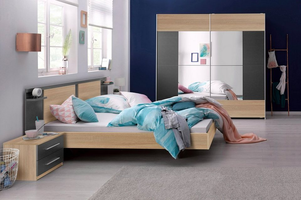 Awesome Rauch Schlafzimmer Ricarda Images - Home Design Ideas ...