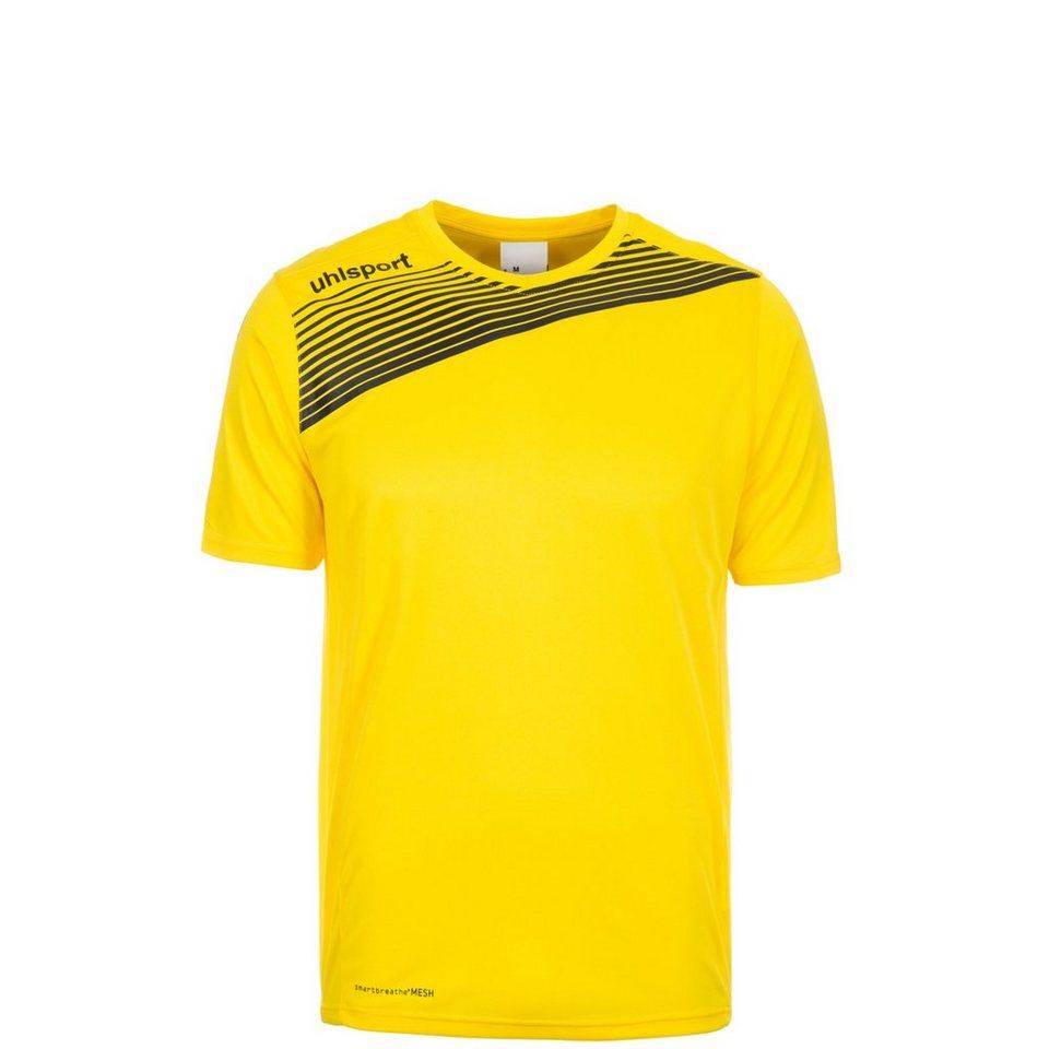 UHLSPORT Liga 2.0 Trikot Kinder in gelb / schwarz
