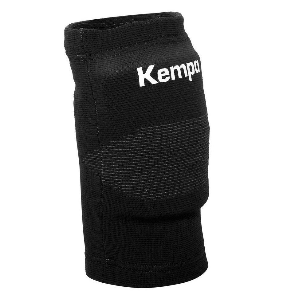 KEMPA KNIEBANDAGE GEPOLSTERT (PAAR) in schwarz