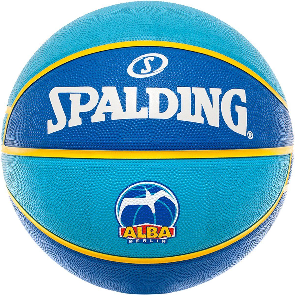 SPALDING EL Team ALBA Berlin Basketball