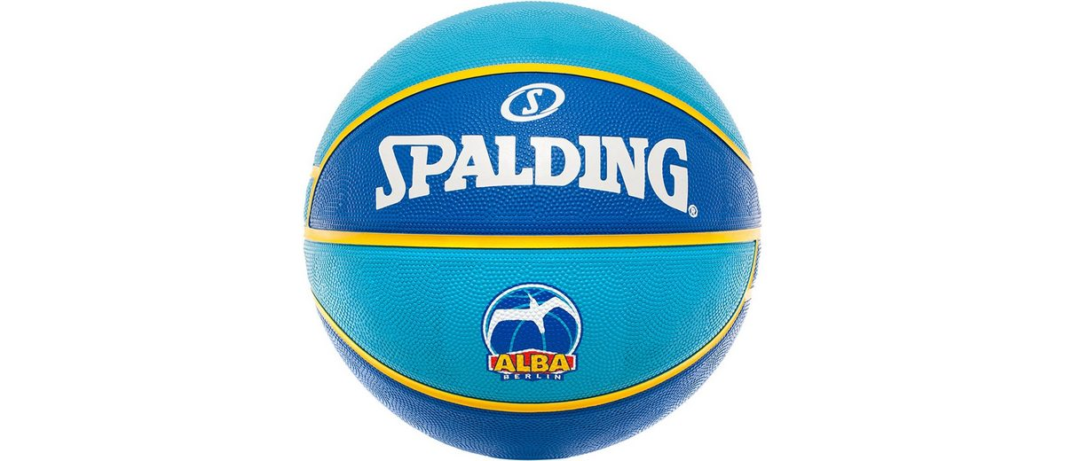 SPALDING EL Team ALBA Berlin Basketball