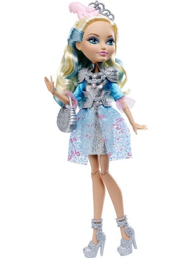 Mattel Puppe mit Accessoires, »Ever After High Darling Charming«