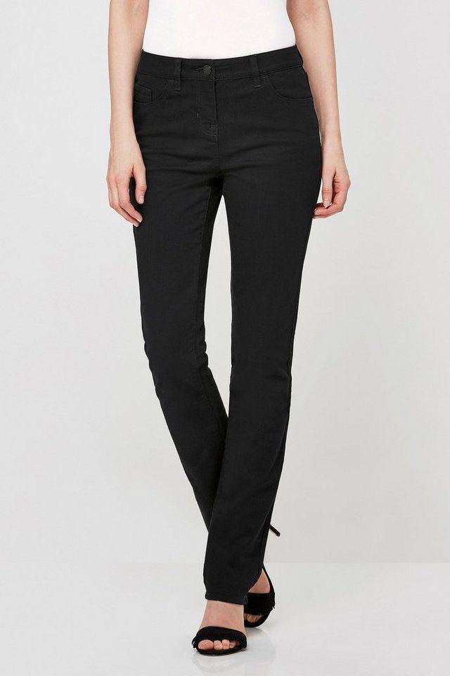 Next Slim-Fit Jeans in Black