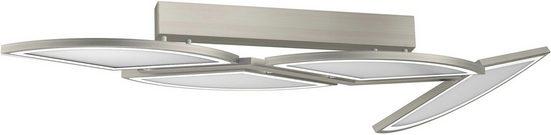 EVOTEC LED Deckenleuchte »MOVIL«