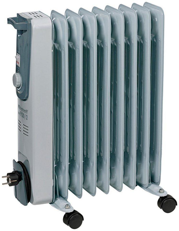 Ölradiator »MR 920/1« in grau