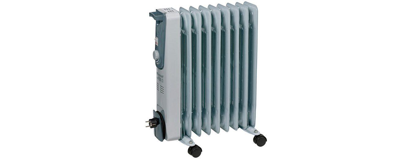 Ölradiator »MR 920/1«