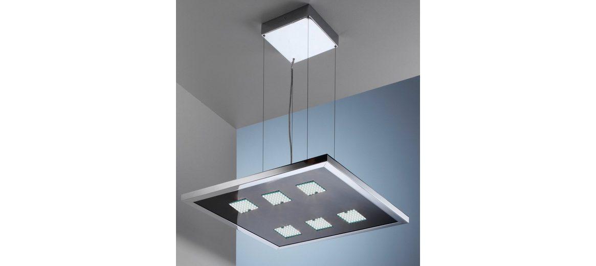 EVOTEC LED-Pendelleuchte, 6flg., »DESIGNLINE«