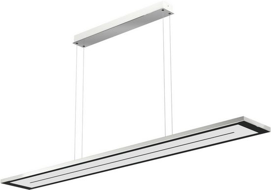 EVOTEC LED Pendelleuchte »ZEN«, 1-flammig