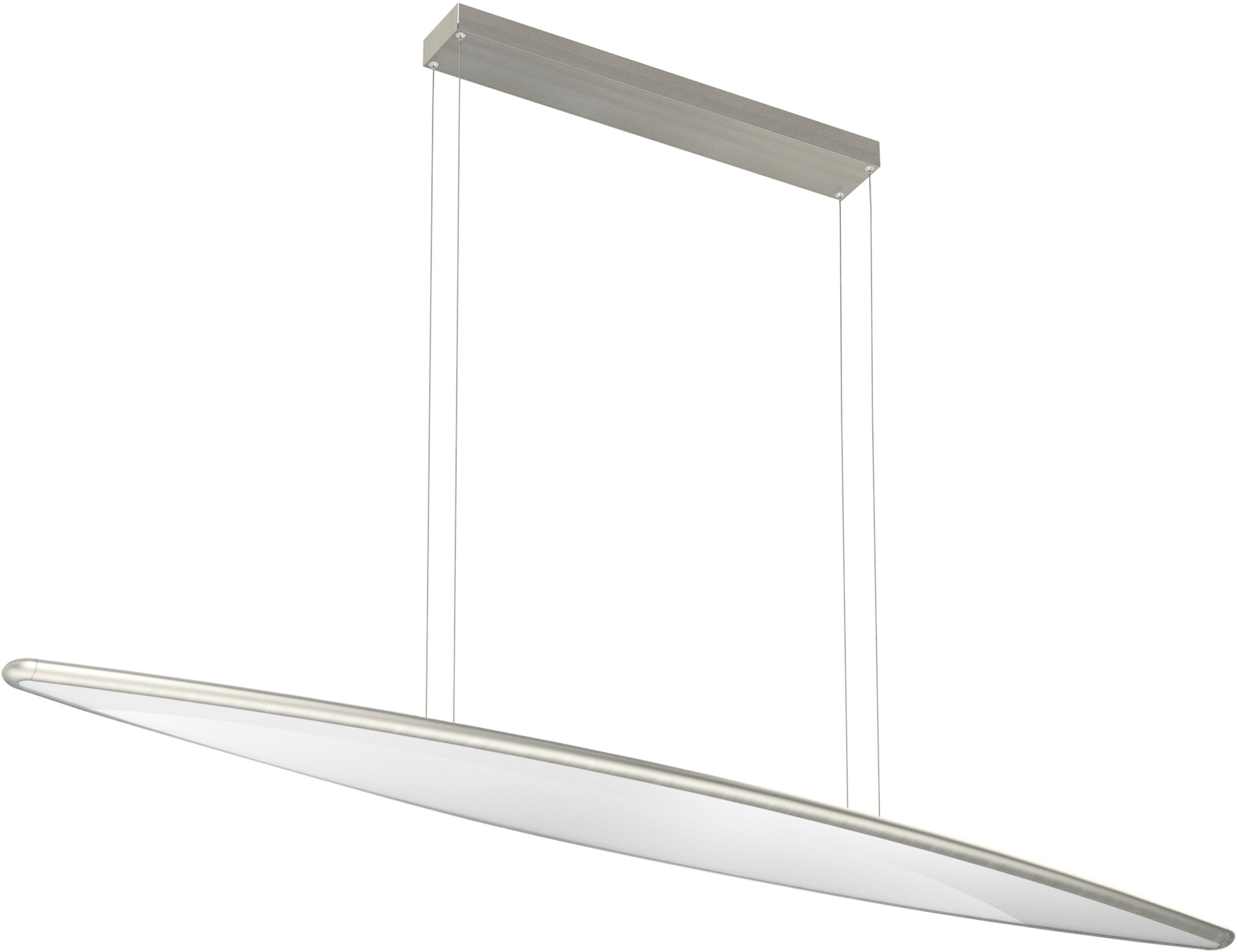 EVOTEC LED-Pendelleuchte, 1flg., »SKY OVAL«