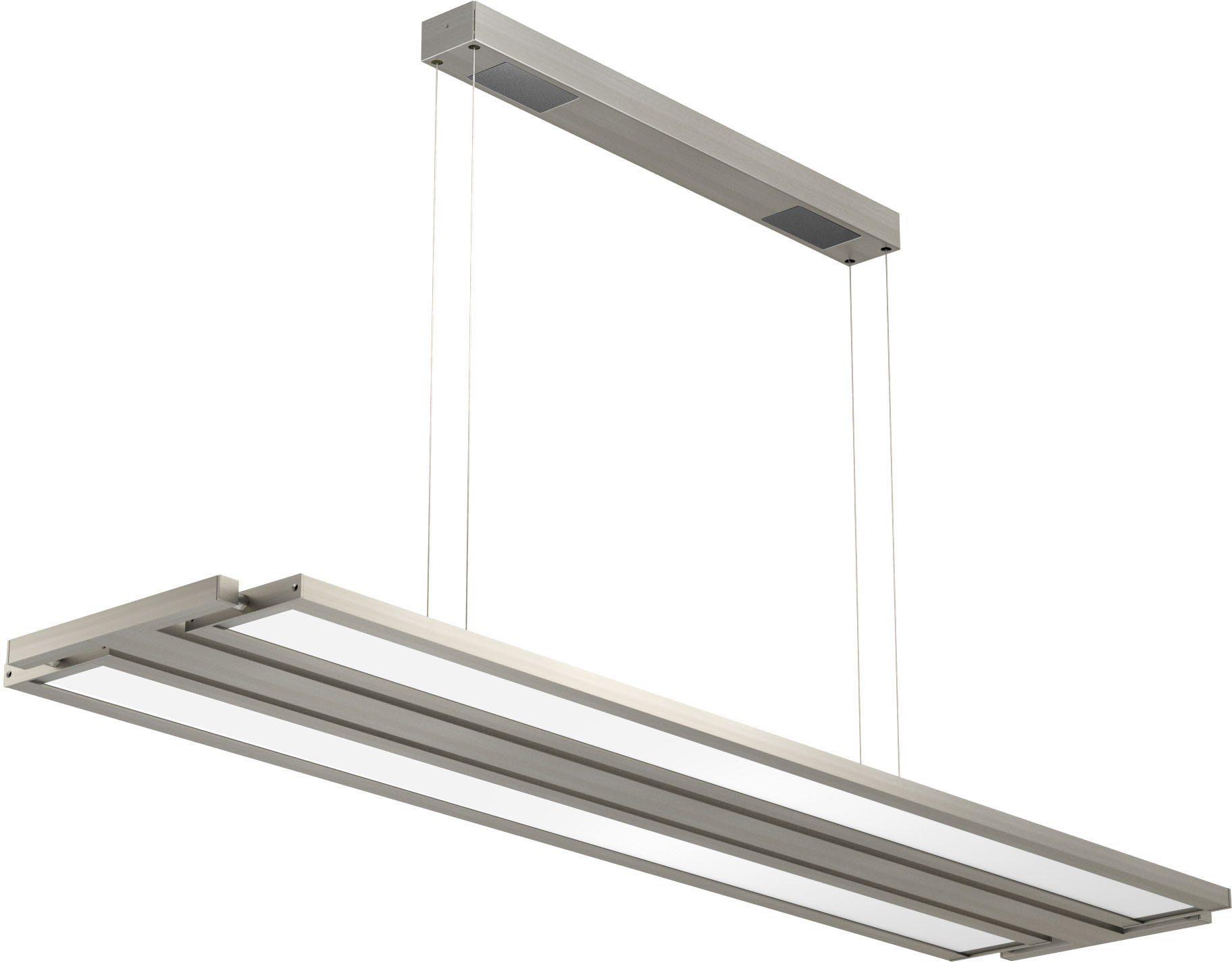 EVOTEC LED-Pendelleuchte, 2flg., »CLASSIC TEC TURN«