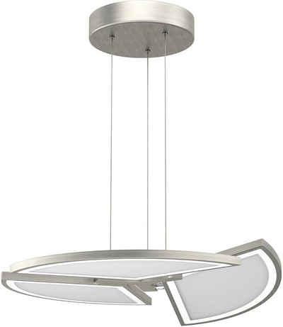EVOTEC LED Pendelleuchte »MOVIL«, LED Hängelampe, LED Hängeleuchte, Farbwechsel