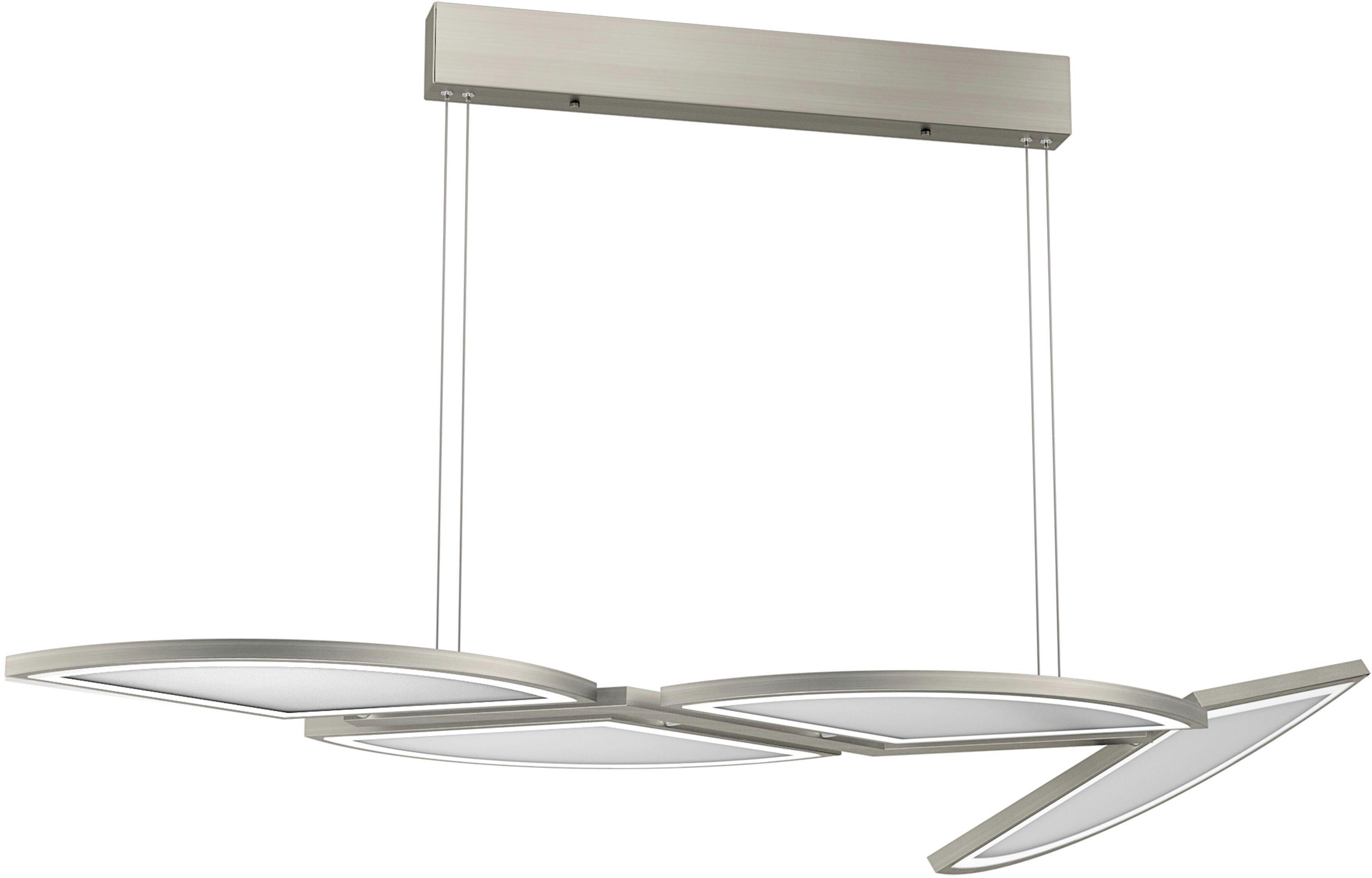 EVOTEC LED-Pendelleuchte, 4flg., »MOVIL«