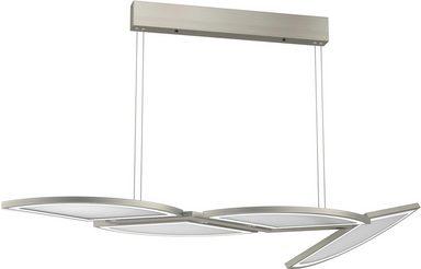 EVOTEC LED Pendelleuchte »MOVIL«