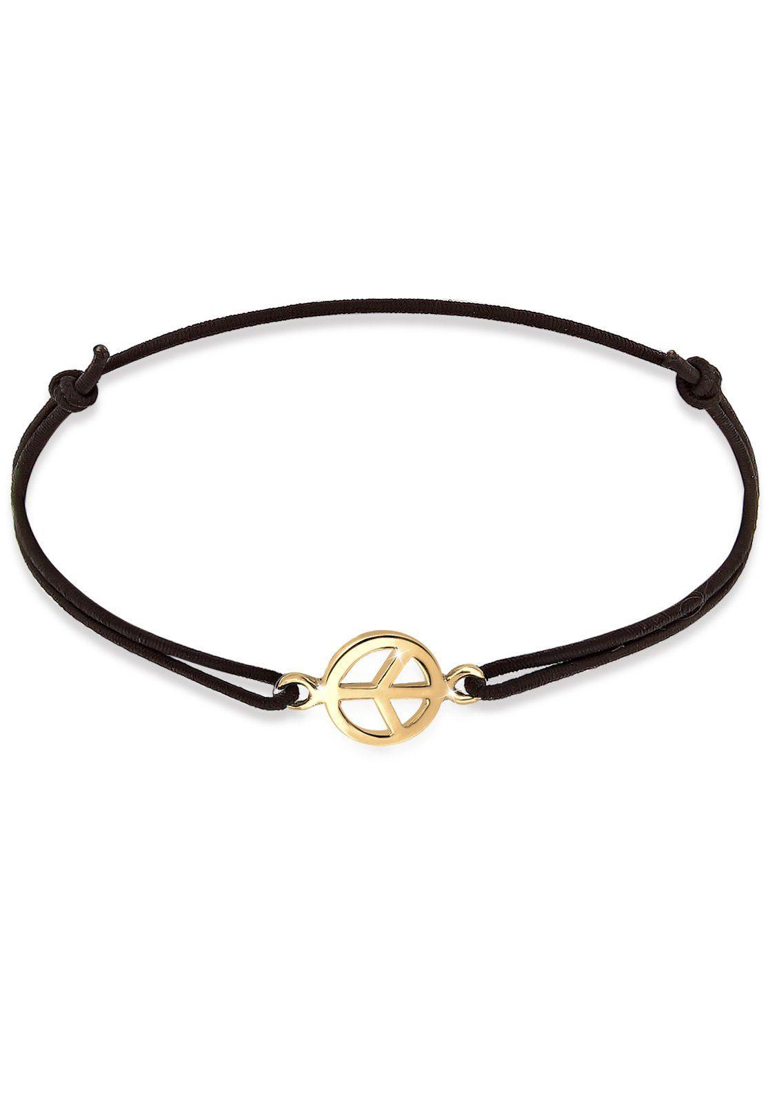 Elli Armband »Peace-Zeichen«