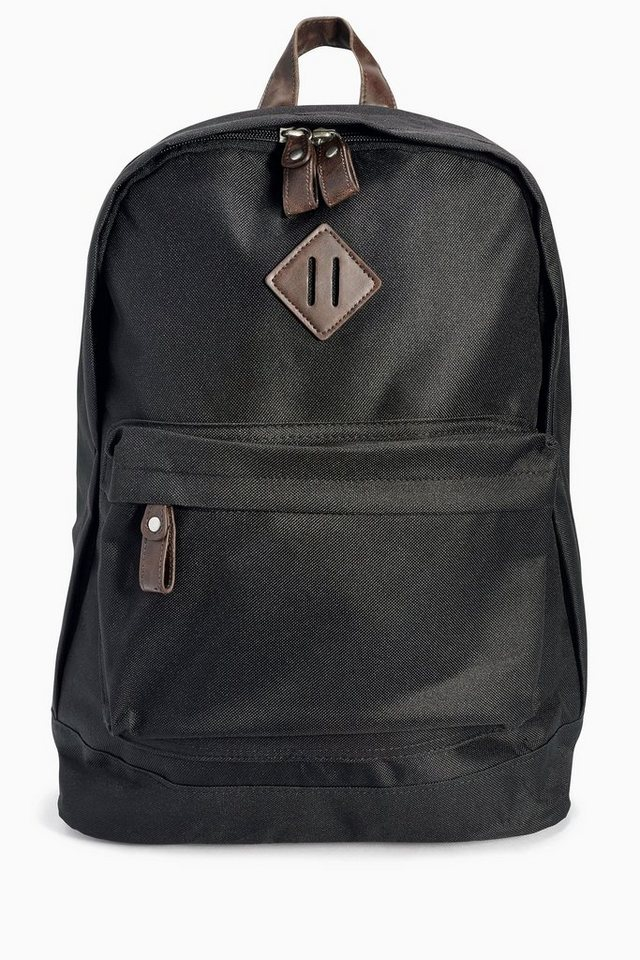 Next Rucksack in Black