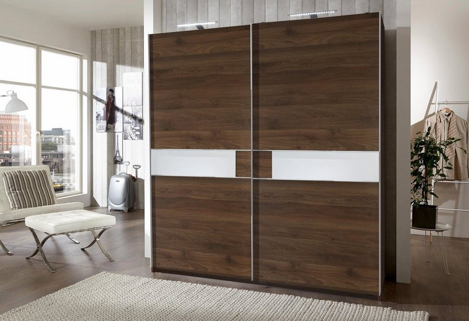 kleiderschrank online kaufen schlafzimmerschrank otto. Black Bedroom Furniture Sets. Home Design Ideas