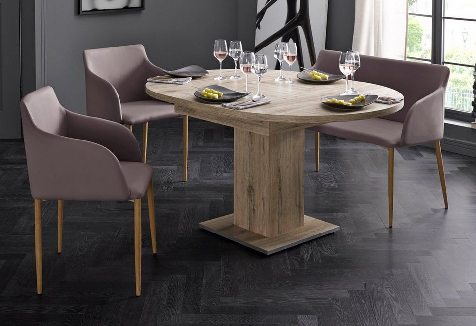 Stühle mit Armlehne (2 Stück) online kaufen | OTTO