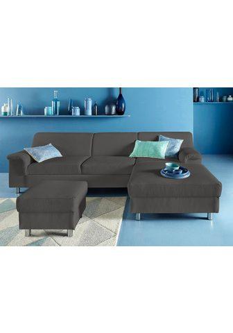 INOSIGN Kampinė sofa