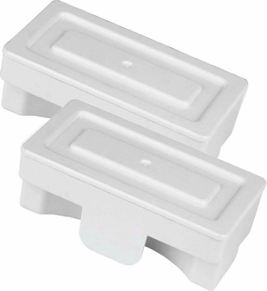 AEG Doppelpack Anti-Kalk Patronen AEL 06, für DBS 3350, 3350-1, 3340