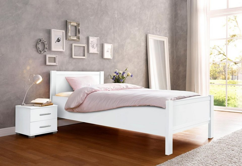 komfortbett online kaufen otto. Black Bedroom Furniture Sets. Home Design Ideas