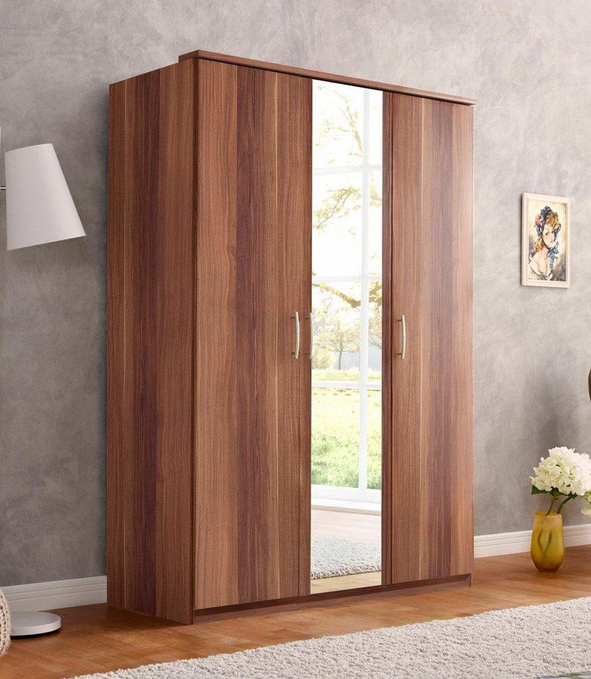 kleiderschrank husum online kaufen otto. Black Bedroom Furniture Sets. Home Design Ideas