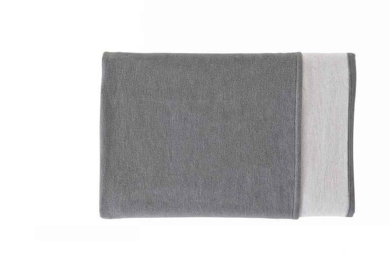 Wohndecke »Cotton Pur«, IBENA, mit Wendemöglichkeit